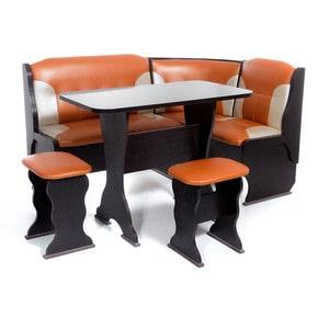 Набор мебели для кухни Бител Орхидея - комби (венге с-120 + с-101, венге)
