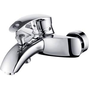 Смеситель для ванны Kaiser Classic короткий излив, хром (16022) смеситель для ванны vidima one короткий излив b0480aa ba086aa