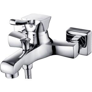 Смеситель для ванны Kaiser Verona короткий излив без аксесуаров, хром (29044)