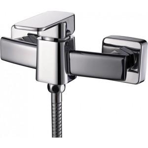 Фото - Смеситель для душа Kaiser Sonat с душем, хром (34577) смеситель для раковины kaiser sonat 34088 4 с гигиеническим душем белый