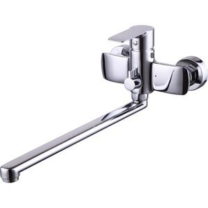 Смеситель для ванны Kaiser Sena L 40 см, хром (74155)
