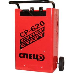 Пуско-зарядное устройство СПЕЦ CP-620-S