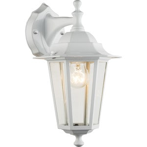 Уличный настенный светильник Globo 31871