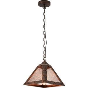 Подвесной светильник Lussole LSP-9836 цена