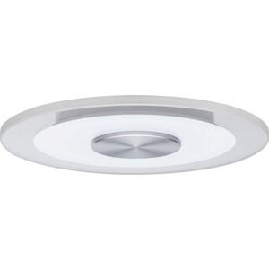 Встраиваемый светодиодный светильник Paulmann 92907 paulmann трековый светодиодный светильник paulmann wankel 95205