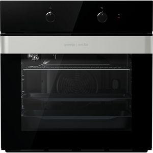лучшая цена Электрический духовой шкаф Gorenje BO617ORAB