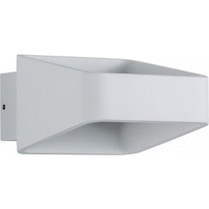 Настенный светодиодный светильник Paulmann 70796 настенный светильник paulmann bound 70023
