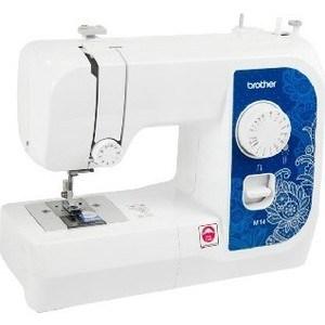 Швейная машина Brother M14 швейная машина brother m14
