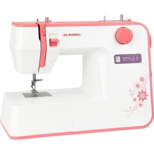 Швейная машина Aurora Style 3 aurora style 3