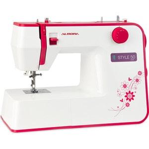 Швейная машина Aurora Style 50 aurora style 3