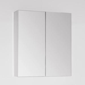 Зеркальный шкаф Style line Амарант 60 белый (2000949044705)