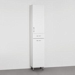 цена Пенал Style line Эко 36 белый (2000943510015) онлайн в 2017 году