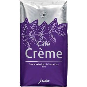 Кофе в зернах Jura Cafe Creme 250гр
