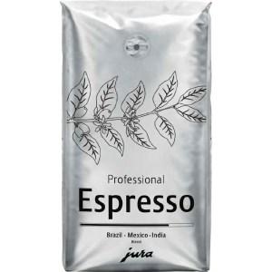 Кофе в зернах Jura Espresso 500гр цена