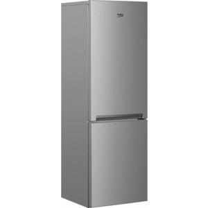 Холодильник Beko RCNK 270K20S холодильник beko rcnk 356e21x