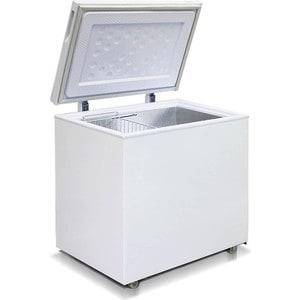 Морозильная камера Бирюса 200VK морозильная камера