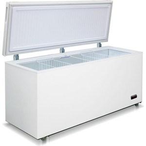 Морозильная камера Бирюса 560VDK