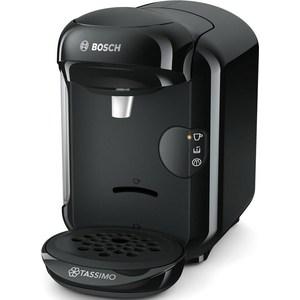 Капсульная кофемашина Bosch TAS1402 Tassimo черный