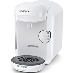 Капсульная кофемашина Bosch TAS1404 Tassimo белый
