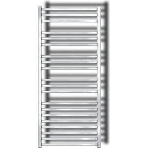 Полотенцесушитель водяной Grota Classic 30х120