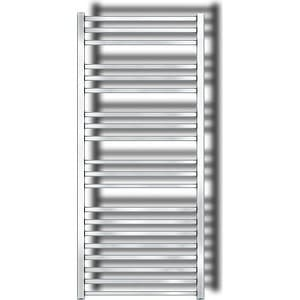 Полотенцесушитель водяной Grota Classic 48х120