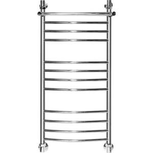 Полотенцесушитель водяной Ника Arc ЛД Г2 ВП 100х40 с полкой полотенцесушитель ника ark 100х40 водяной лд г2 вп 100 40