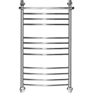 Полотенцесушитель водяной Ника Arc ЛД Г2 ВП 100х50 с полкой полотенцесушитель ника ark 100х40 водяной лд г2 вп 100 40