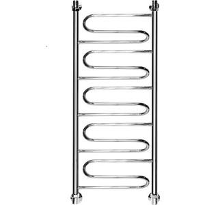 Полотенцесушитель водяной Ника Curve ЛЗ 120х40