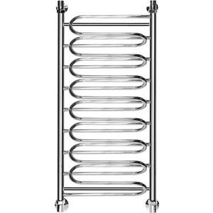 Полотенцесушитель водяной Ника Curve ЛЗ Г 100х40