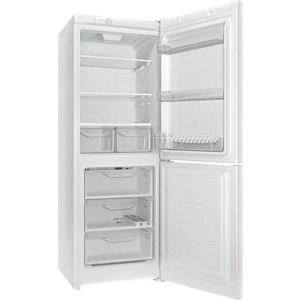 лучшая цена Холодильник Indesit DS 4160 W
