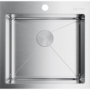 Кухонная мойка Omoikiri Akisame 51-IN нержавеющая сталь (4973438) недорого