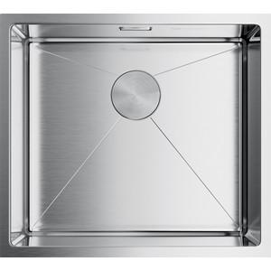 Кухонная мойка Omoikiri Taki 49-U/IF-IN нержавеющая сталь (4973045)
