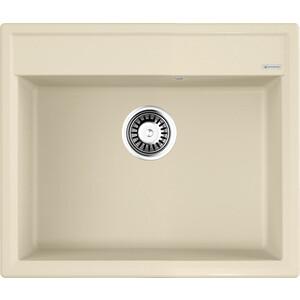 Кухонная мойка Omoikiri Daisen 60-BE ваниль (4993616)