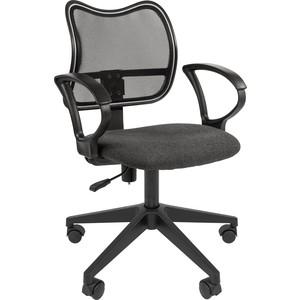 Офисное кресло Chairman 450 LT серый