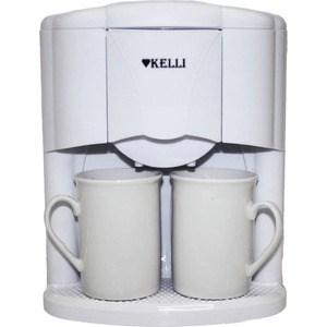 Кофеварка Kelli KL-1491