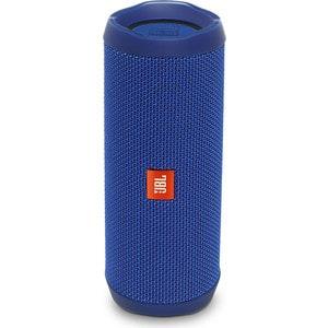 Портативная колонка JBL Flip 4 blue
