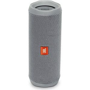 Портативная колонка JBL Flip 4 gray