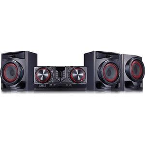лучшая цена Музыкальный центр LG CJ45