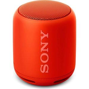 лучшая цена Портативная колонка Sony SRS-XB10 red