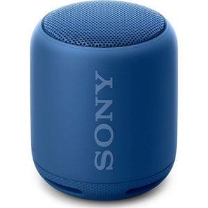 Портативная колонка Sony SRS-XB10 blue цена в Москве и Питере