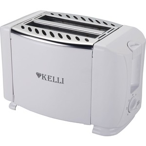 Тостер Kelli KL-5068 белый