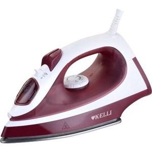 Утюг Kelli KL-1620 цены