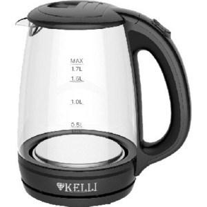 Чайник электрический Kelli KL-1314 цены