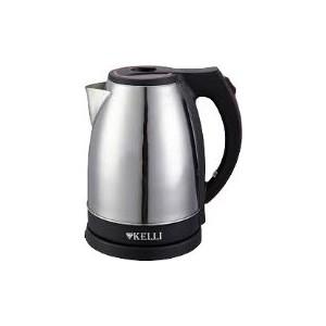 где купить Чайник электрический Kelli KL-1457 дешево