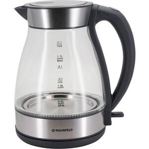 Чайник электрический MAUNFELD MFK-634G.SP marttiini mfk size 2