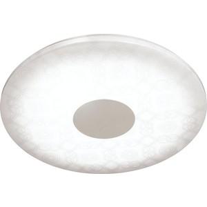 Потолочный светодиодный светильник Sonex 2030/B все цены