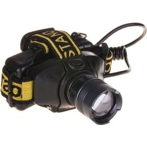 Налобный светодиодный фонарь Elektrostandard Expert от батареек 40х55 150 лм 4690389031946