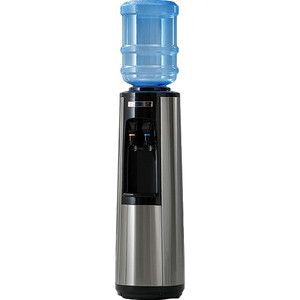 Кулер для воды AEL 66 L - black smixx 03 l white blue кулер для воды