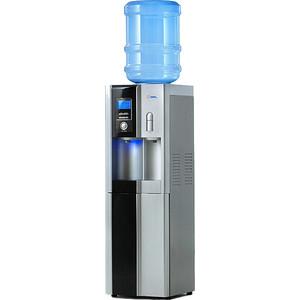 Кулер для воды AEL 180C LC (LCD)