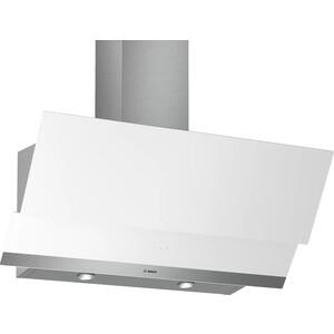 Наклонная вытяжка Bosch Serie 4 DWK095G20R